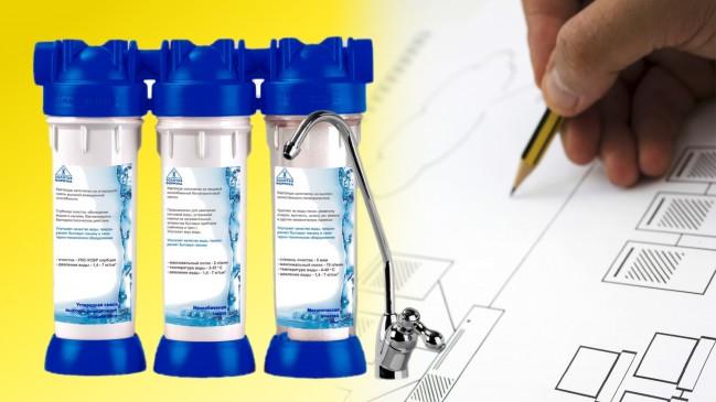 Схемы обмана с установкой очищающих фильтров в квартире (2)