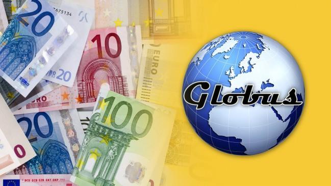 Доходы в Евро на Globus! Еще один мутный проект...