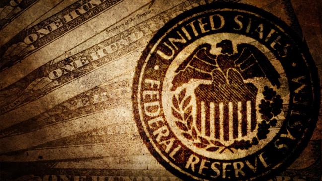 Федеральная Резервная Система США дарит деньги россиянам