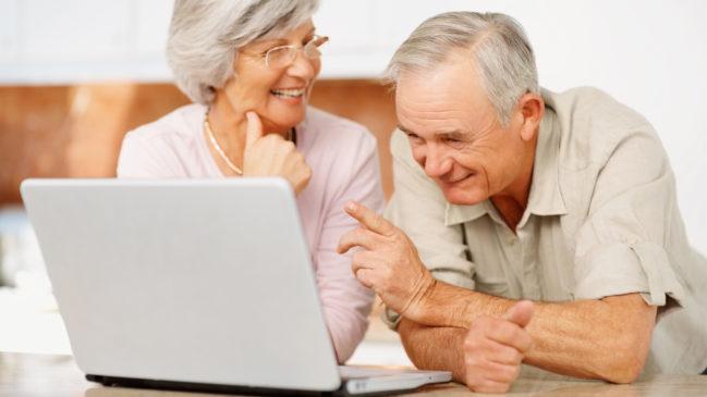 заработок интернет пенсионерам