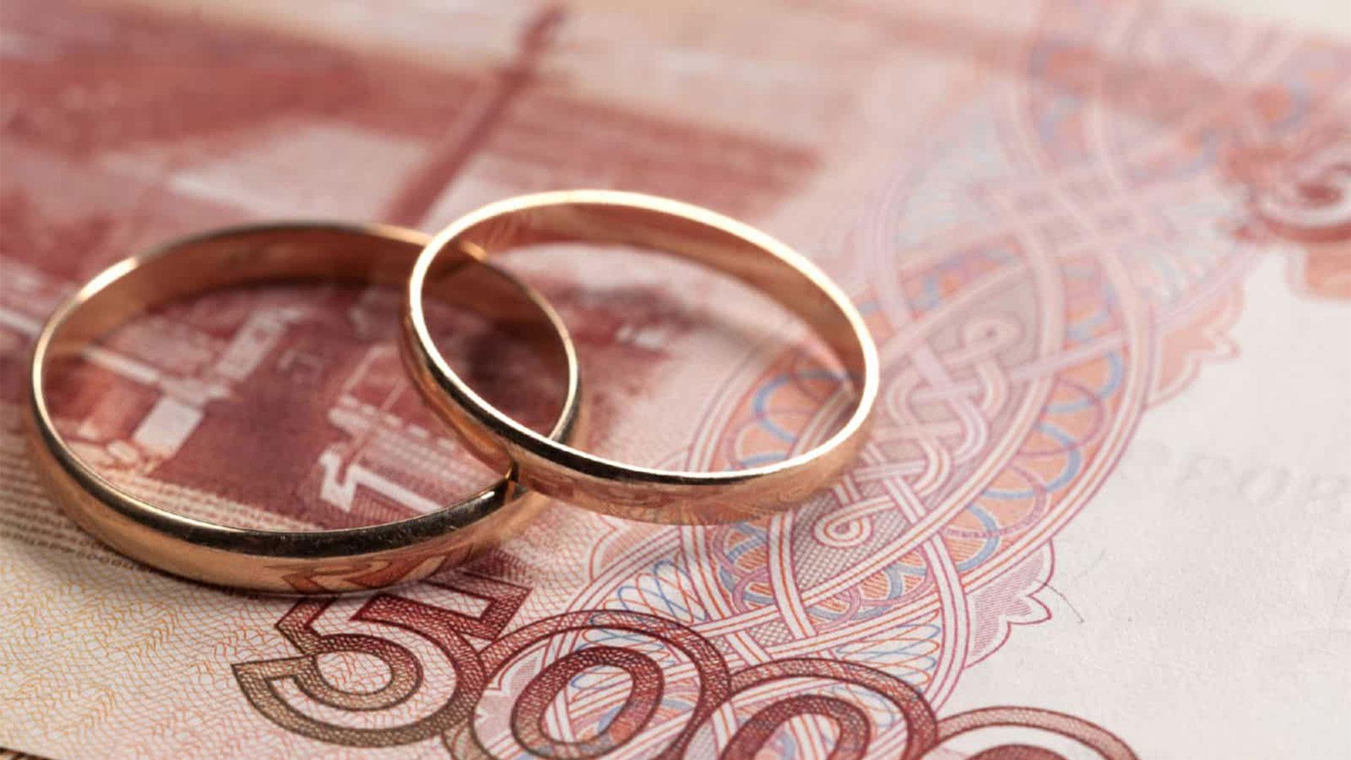 Правовые последствия фиктивного брака
