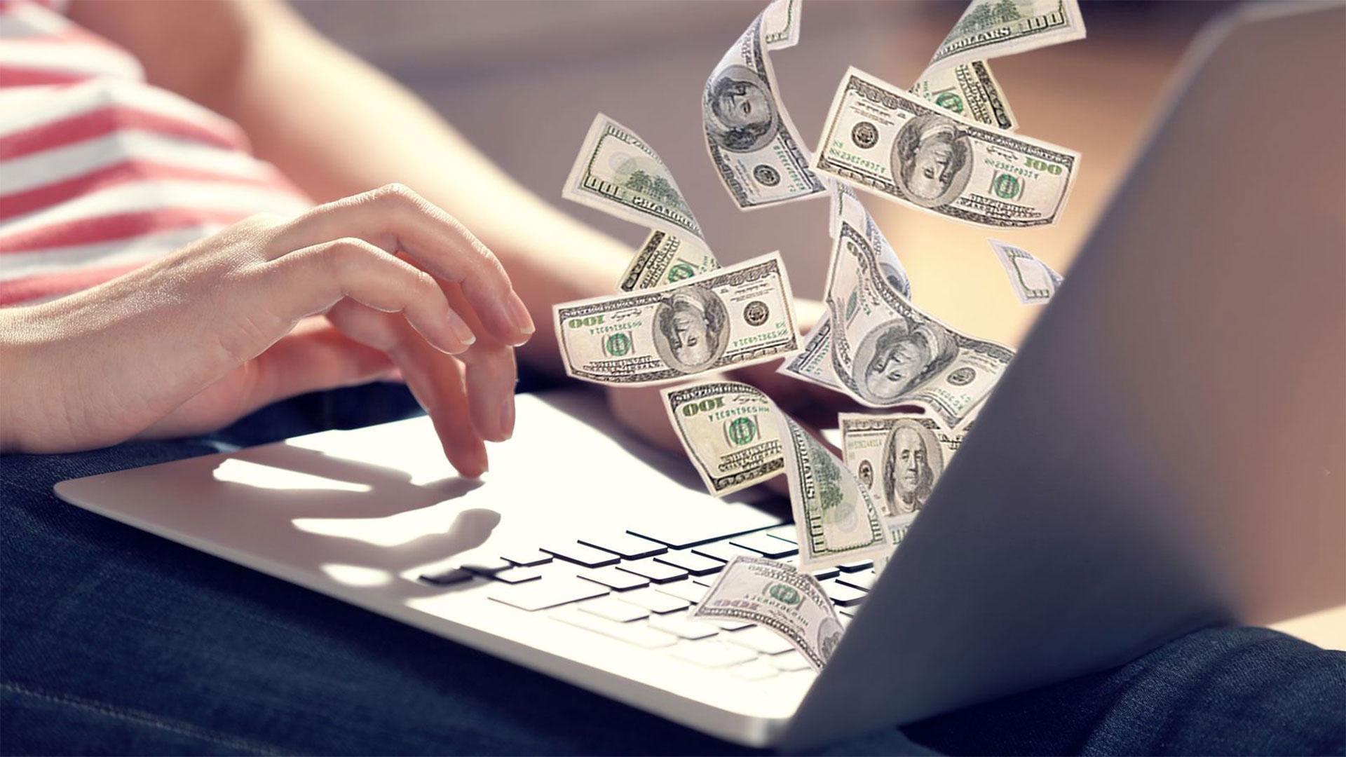 Заработать деньги в интернете на серфинге футбол матчи онлайн ставки