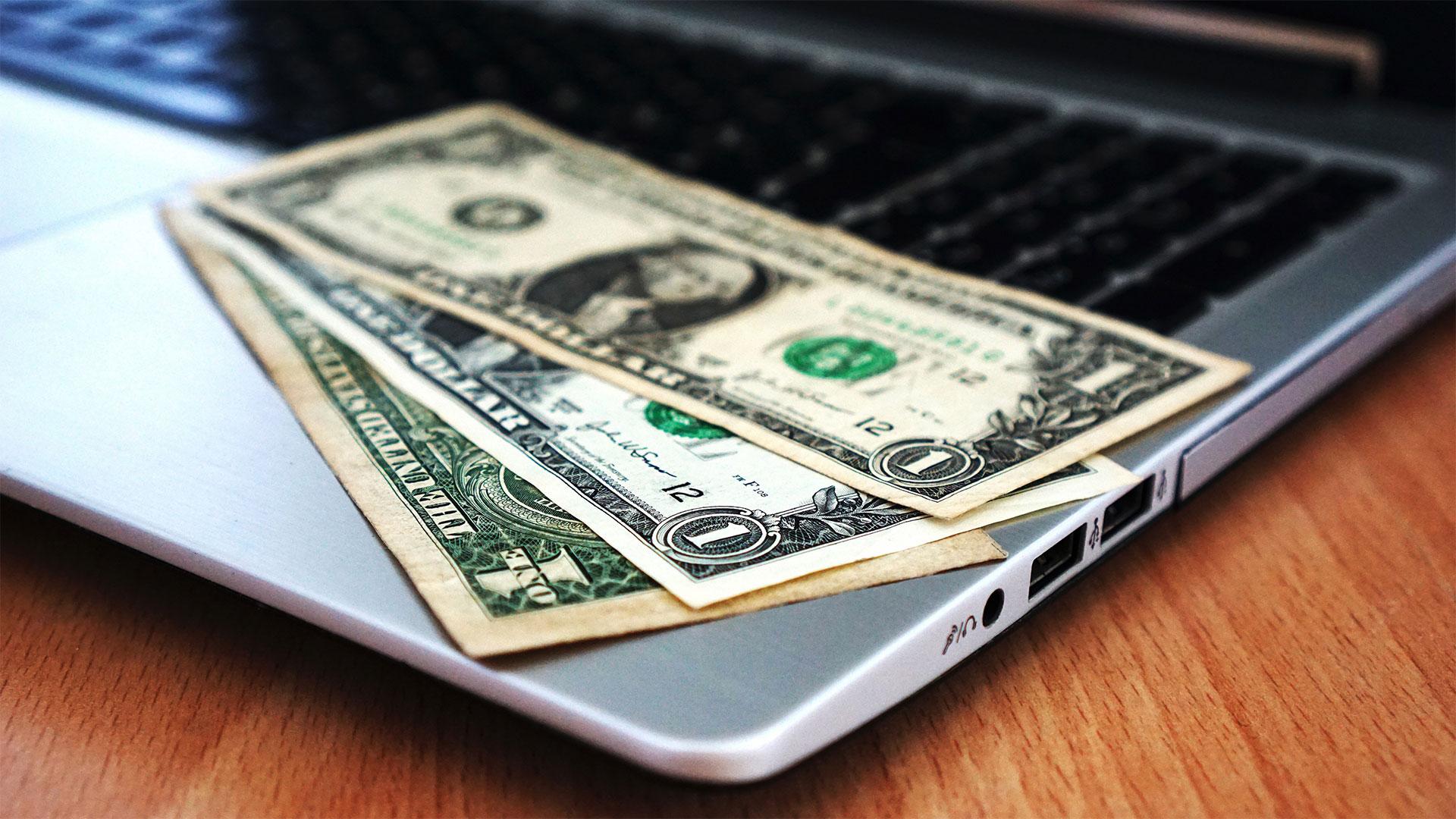 заработок в интернете на курсах валют
